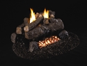 Picture of Evening Fyre See-Thru Vent Free Log Set