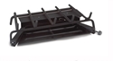 Picture of Charred Northern  Vented Log Set RHP Charred Northern  Log Set With G45 Burner