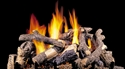 Picture of Charred Oak Stack Vented Log Set