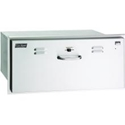 "Picture of Fire Magic 33830-SW Select 30"" Warming Drawer"