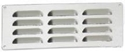 """Picture of Fire Magic 551001 Legacy 14"""" Louvered Venting Panel"""