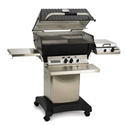 Picture of BroilMaster P4XF Premium Gas Grill