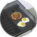 Picture of BroilMaster Griddle for Size 4 Grills