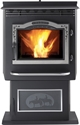 Picture of Harman P43 Pellet Stove