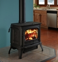 Picture of Harman Oakleaf Wood Stove