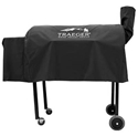 Picture of Traeger Hydro Tuff Cover for Texas Pro