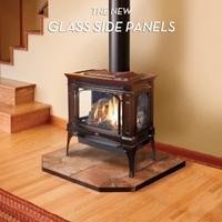 Picture for category Gas Stoves
