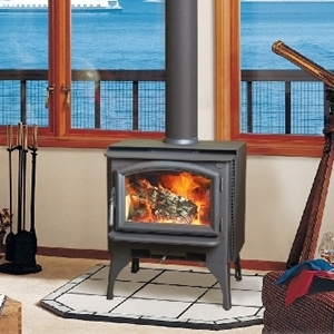 Picture of Lopi Answer II NexGen-Fyre  Wood Stove