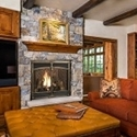 Picture of 4237 TV Deluxe Fireplace